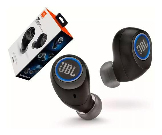 Fone Jbl Free Bluetooth Jbl Freex Ipx5 Linha 1