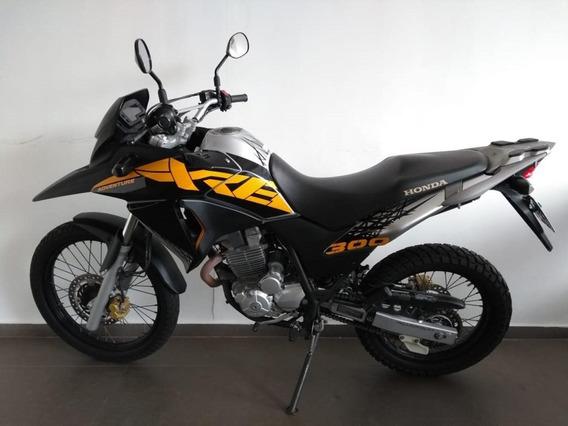 Honda Xre 300 Adventure.1025