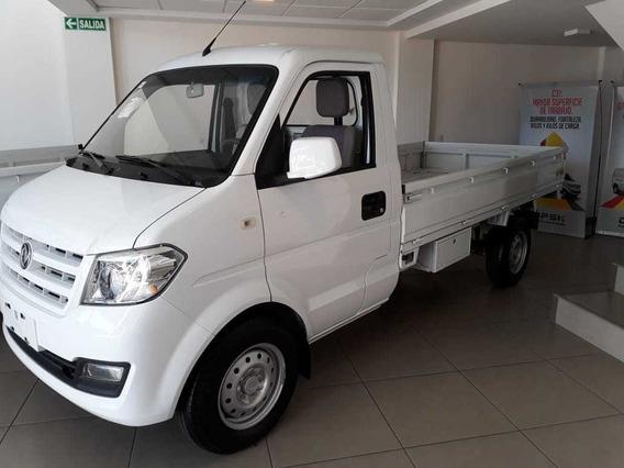 Dfsk C31 1.5 Cab Simple Okm 19 $990000 Ultimas Unidades