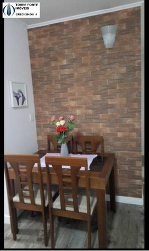 Apartamento Com 2 Dormitórios No Jardim Vila Formosa - 2337