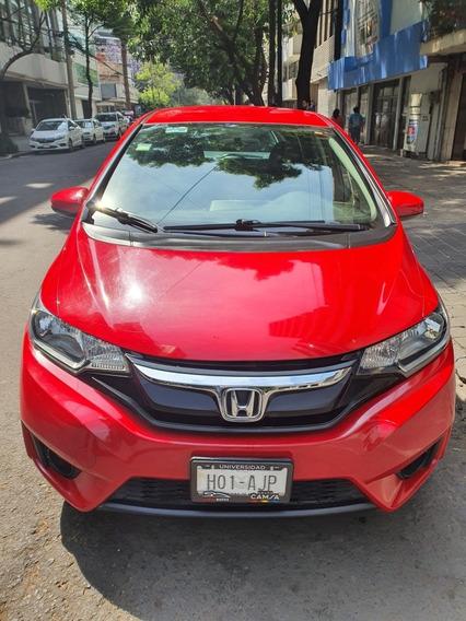 Honda Fit 1.5 Hit L4 At 2015