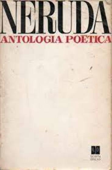 Livro - Literatura Estrangeira - Antologia Poética