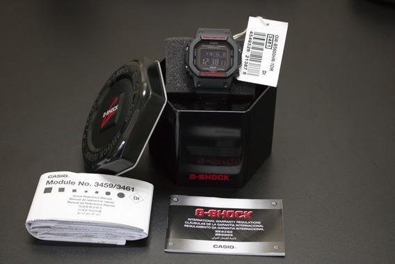 G-shock Gw-b5600hr Gwb5600hr Gw B5600hr Gwb5600