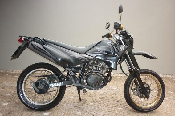Yamaha Xtz 125 Xk - Roda Brasil - Campinas