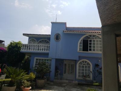 Dos Casas En Un Solo Predio De Tres Recamaras Cada Una