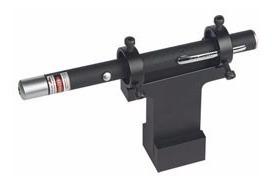 Suporte Laser Verde Para Telescópio - Cintrax