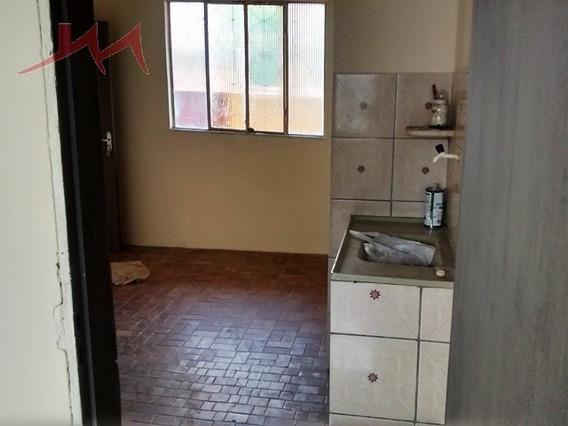 Apartamento Para Aluguel, 1 Dormitórios, Coelho - São Gonçalo - 189