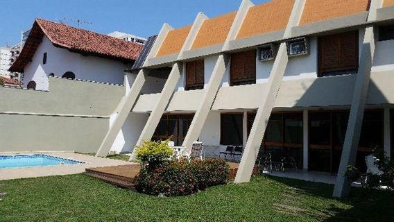 Casa Duplex, 4 Quartos, 3 Suítes, 6 Vagas, Mata Da Praia, Vitória - Es. - 349