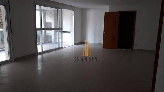 Apartamento Residencial Para Locação, Centro, São Bernardo Do Campo. - Ap0943