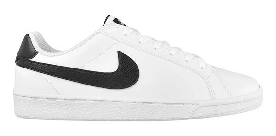 Tenis Nike Court Majestic Leather De Hombre Casuales Gym