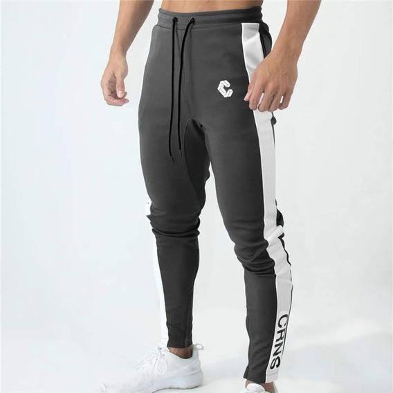 Joger Pans Pants Gym Crossfitcronos Japon 2019 Fitness Full