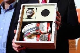 Kit Relógio Technnos Rogerio Ceni Produto Promocional !!