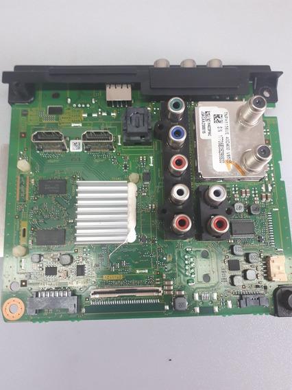 Placa Principal Panasonic Tc40d400be