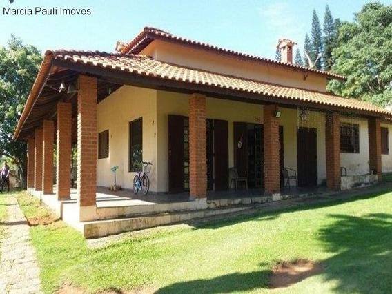 Chácara - Linda - Guacuri Itupeva Sp - Ch00133 - 68303090