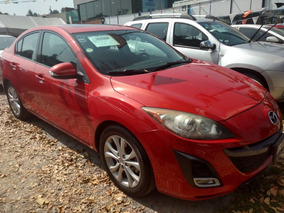+mazda 3 2.5 S Qc Abs R-17 At 2010