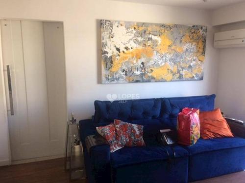 Cobertura Com 2 Dormitórios À Venda, 91 M² Por R$ 850.000,00 - Centro - Niterói/rj - Co2281