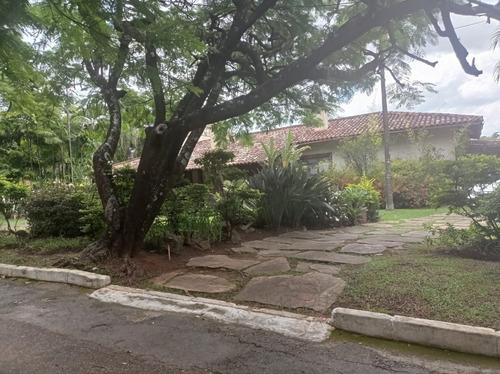 Imagem 1 de 15 de Casa Em Condominio - Braunas - Ref: 49638 - V-49638