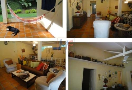 Imagem 1 de 5 de Ref 9772 - Excelente Chácara No Bairro Cigarras, 2 Dorms Sendo 1 Suite,5 Vagas, 1500 M De Terreno Com Projeto Aprovado. 5 Minutos Da Praia - 9772
