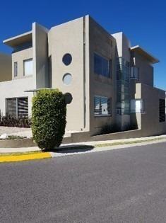 Hermosa Residencia En Renta Amueblada Ubicada En Claustros Centro Sur