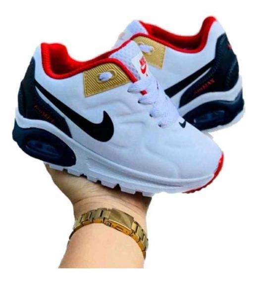 Tenis Nike Niños Lindos Zapatos De La Mejor Calidad Oferta