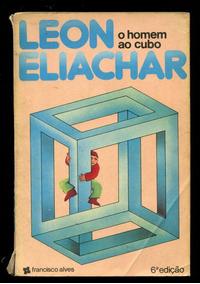 4 Livros - Leon Eliachar E Dias Gomes- Frete Light - L.2178