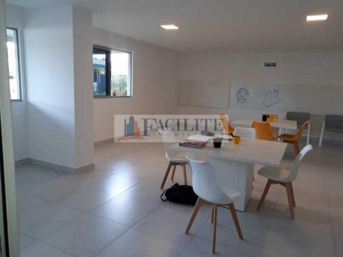 Apartamento A Venda, Pedro Gondim - 22145