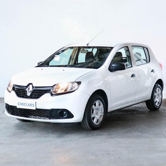 Renault Sandero 1.6 Expression - 24258