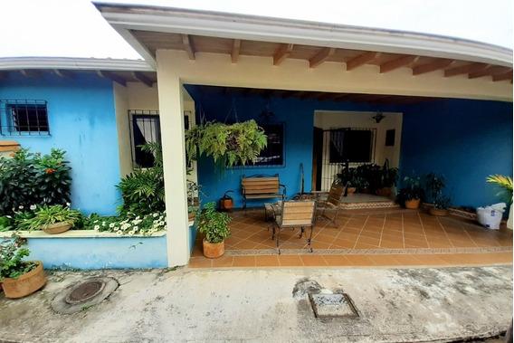 Casa En La Urbanización Sheridan San Cristobal Tachira