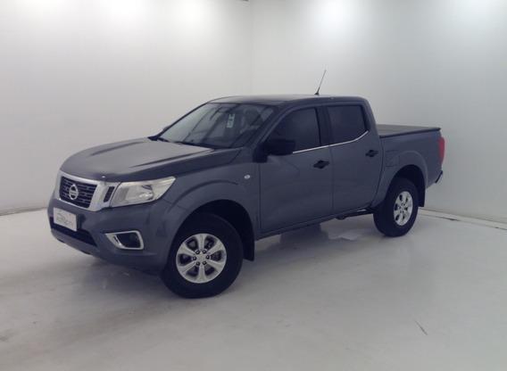 Nissan Frontier Se 4*2
