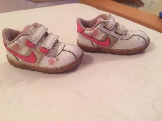 Zapatillas Nike Para Nenas, Importadas, Originales!!