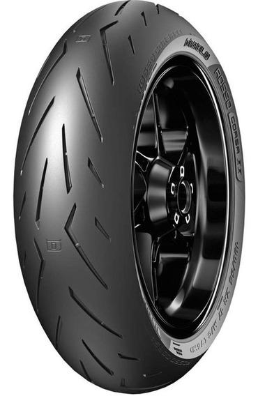 Pneu Panigale 200/55r17 78w Diablo Rosso Corsa 2 Pirelli