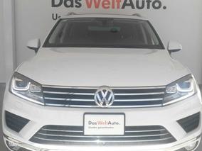 Volkswagen Touareg 3.0 V6 Tdi At *****028787