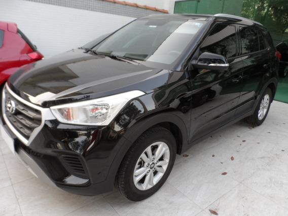 Hyundai Creta Attitude 2018, Único Dono, Novíssimo.