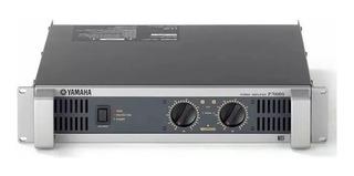Amplificador Potencia Yamaha P-7000s 2x1100w 4o En Cuotas