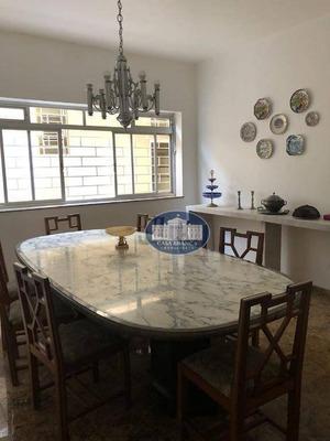 Casa Com 4 Dormitórios À Venda, 396 M² Por R$ 1.450.000,00 - Centro - Araçatuba/sp - Ca1020