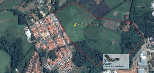 Área A Venda No Bairro Jardim Das Laranjeiras Em Itatiba - - Ar819-1