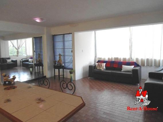 Excelente Apartamento En Las Delicias Mm 20-4423