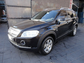 Chevrolet Captiva 2.4 Lt Mt