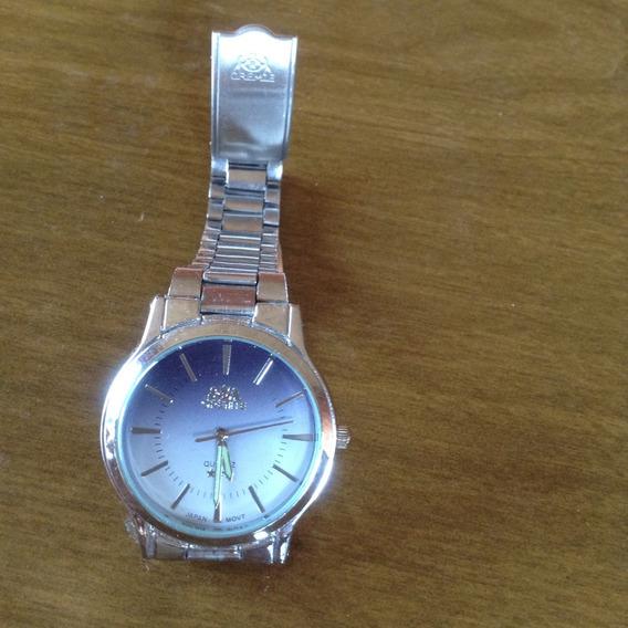 Relógio Oremte