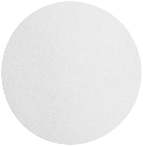 Whatman 1441-125 Ashless 100 Filtros Papel 12.5cm Grado 41