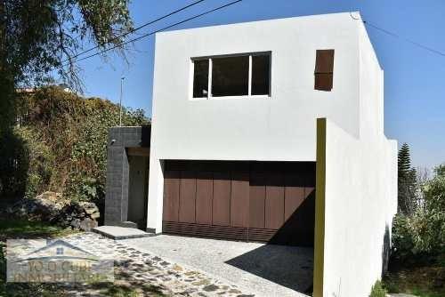 Casa Para Estrenar, San Andrés Totoltepec, Tlalpan, Cd Mx