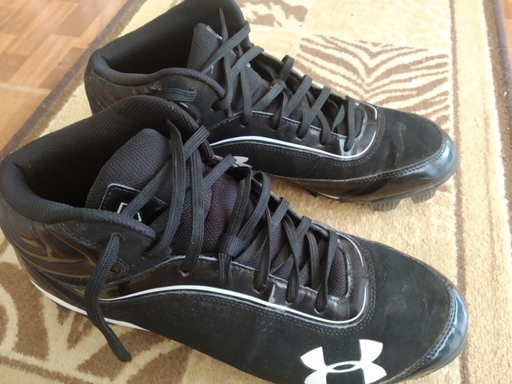 Zapatos Under Armour Caballero 12americano(30cm)