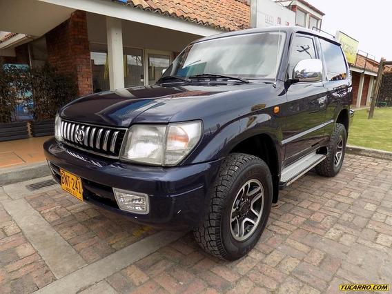 Toyota Prado Sumo Gx 2.7cc Mt 4x4 Aa