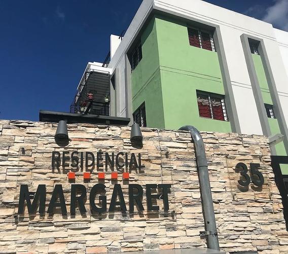 Residencial Margaret En Villa Marina