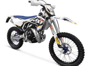 Moto Cross Preparada Para Trilha Mxf 250 Ts Motor 2 Tempos
