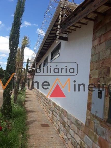 Casa Para Venda Em Itatiaiuçu, Centro, 4 Dormitórios, 3 Suítes, 3 Banheiros, 3 Vagas - 70270_2-851254