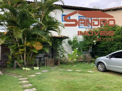 Imagem 1 de 8 de Casa - Caio 312 - 69558276