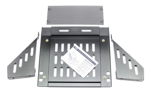 Cubre Radiador Ford Cargo 11/20