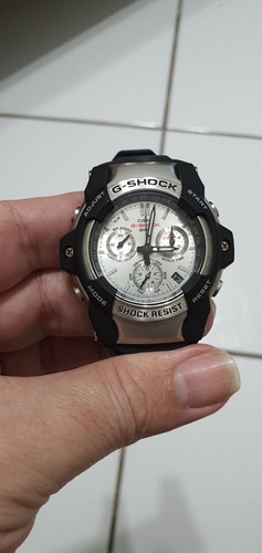 Relógio Casio G-shock Giez Gs-1001-7ad