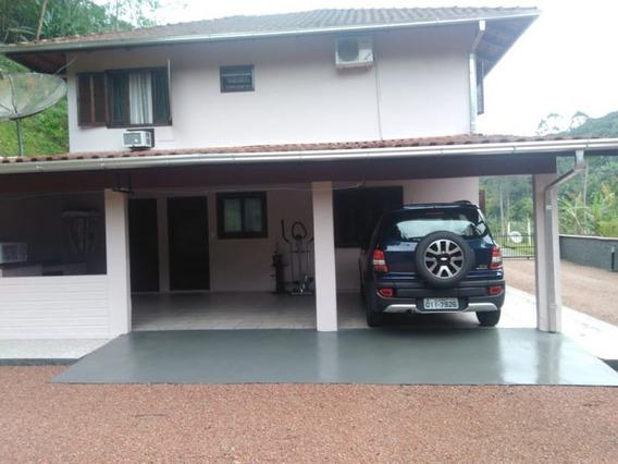 Casa Em Blumenau - Progresso - 766
